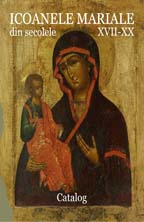 Marial icon collection of the National Museum of History of Moldova (17th-20th centuries)