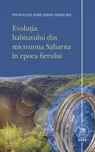Evolution of the habitat in the Saharna micro-zone in the Iron Age
