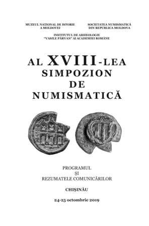 Abstracts of the Numismatics Symposium